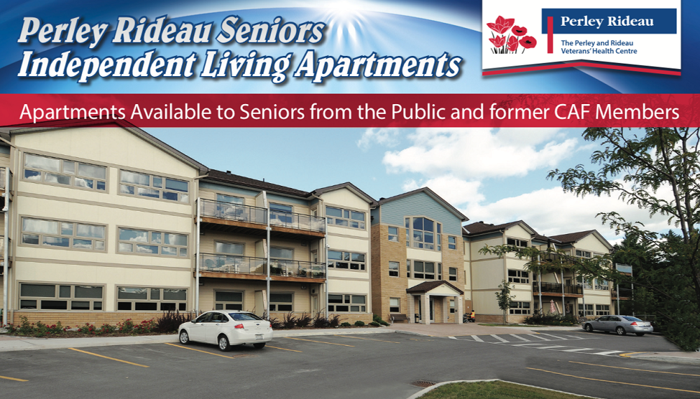 independant living apartments