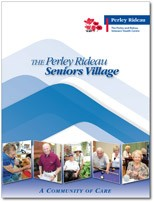 Seniors Village Cover Thumbnail